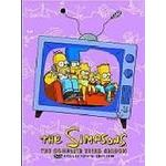 Simpsons: Säsong (DVD 1991-92)