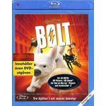 Bolt disney Filmer Bolt (Blu-Ray 2008)