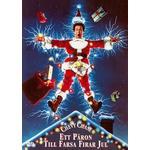 Ett päron till farsa firar jul (DVD 1989)