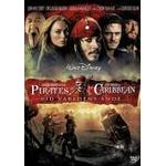 Pirates of the Caribbean (DVD 2007)