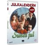 Sunes jul: Julkalendern 1991 (DVD 1991)