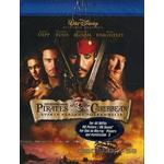 Pirates of the Caribbean 1 (Blu-Ray 2003)