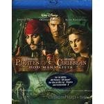Pirates of the Caribbean 2 (Blu-Ray 2005/2006)