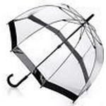 Paraplyer Fulton Birdcage 1 Black