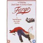 Fargo dvd Filmer Fargo DVD Re-Sleeve