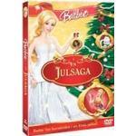 En julsaga Filmer Barbie i en julsaga (DVD 2008)