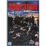 TV SERIES - SOPRANOS - SERIES 5