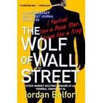 The Wolf of Wall Street (Häftad, 2008)