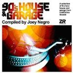 Various Artists - 90¿S HOUSE & GARAGE COMPILED BY JOEY NEGRO