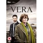 Vera Drake Filmer Vera - Series 3 (DVD)
