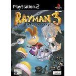 PlayStation 2-spel Rayman 3 : Hoodlum Havoc