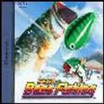 Dreamcast-spel Sega Bass Fishing