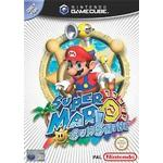 GameCube-spel Super Mario Sunshine