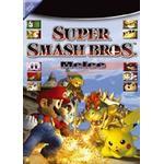 Super smash bros melee GameCube-spel Super Smash Bros Melee
