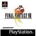 PlayStation 1-spel Final Fantasy 8