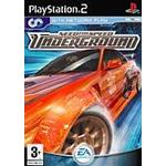 PlayStation 2-spel Need for Speed : Underground
