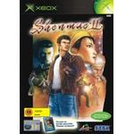 Xbox-spel Shenmue 2