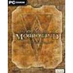 Elder Scrolls 3 : Morrowind