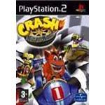 PlayStation 2-spel Crash Nitro Kart