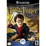 GameCube-spel Harry Potter and the Chamber of Secrets