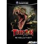 GameCube-spel Turok Evolution