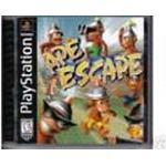 PlayStation 1-spel Ape Escape