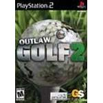 Medlemskap golf PlayStation 2-spel Outlaw Golf 2