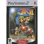 PlayStation 2-spel Jak and Daxter 2