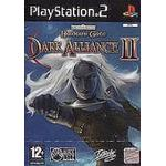 PlayStation 2-spel Baldurs Gate : Dark Alliance 2
