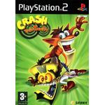Crash Bandicoot: Twinsanity (Unlimited)