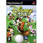 Medlemskap golf PlayStation 2-spel Disney Golf