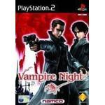 PlayStation 2-spel Vampire Night