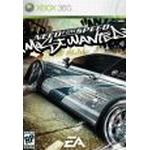 Xbox 360-spel Need For Speed Most Wanted