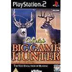 Cabelas Big Game Hunter: 2005 Adventures