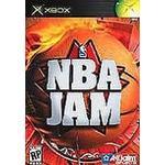 Xbox-spel NBA Jam 2004