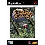 Medlemskap golf PlayStation 2-spel Go Go Golf