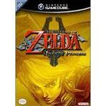 GameCube-spel Legend of Zelda : Twilight Princess