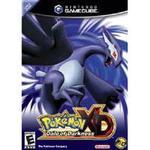 GameCube-spel Pokemon XD : Gale Of Darkness