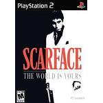 PlayStation 2-spel Scarface: The World is Yours