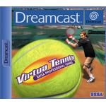 Dreamcast-spel Virtua Tennis 2