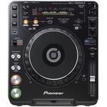 DJ-spelare Pioneer CDJ-1000 MKIII
