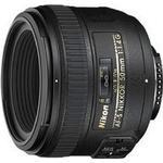 Nikon F - Fast Kameraobjektiv Nikon AF-S Nikkor 50mm F/1.4 G