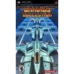 PlayStation Portable-spel Gradius Collection