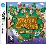 Nintendo DS-spel Animal Crossing: Wild World