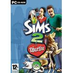 The Sims 2: Pets Expansion