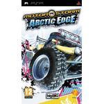 PlayStation Portable-spel MotorStorm: Arctic Edge