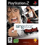 PlayStation 2-spel Singstar Rocks!