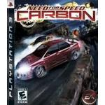 Need for speed playstation 3 PlayStation 3-spel Need for Speed Carbon