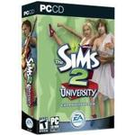 The Sims 2: University Expansion