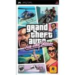 PlayStation Portable-spel Grand Theft Auto: Vice City Stories